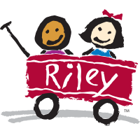 Riley Children's Hospital Logo